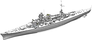 Dragon 1/350 WWII German Cruiser Scharnhorst 1940 Off Norway Plastic Model DR1062 / DML1062 1:350 Dragon German Battleship Scharnhorst 1940 ~ Smart Kit [Model Building KIT]
