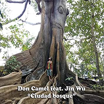 Ciudad Bosque (feat. Jin Wu)