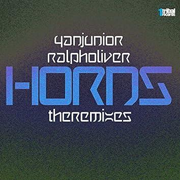 Horns (The Remixes)
