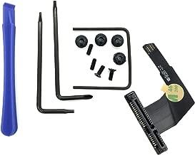 HKCB Upper Hard Drive HDD DISK SSD Flex Cable for Mac Mini A1347 Server 076-1412 922-9560 821-1501-A