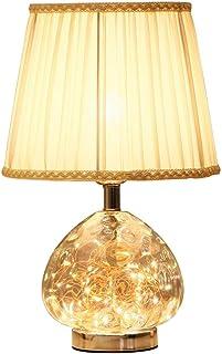 nakw88 Lampe de Table Lampe de Chevet Chambre à Coucher Lampe de Nuit Creative Romantique Minimaliste Moderne Nordic Table...