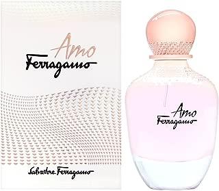 Amo Ferragamo by Salvatore Ferragamo for Women 3.4 oz Eau de Parfum Spray