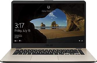 "ASUS VivoBook 15"" FHD Laptop, Dual-Core Ryzen R5-2500U Processor (up to 3.6 GHz) with Radeon Vega 8 Graphics, 8GB DDR4, 25..."