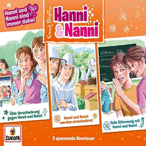 019/3er Box-Hanni und Nanni Sind Immer Dabei (62,6