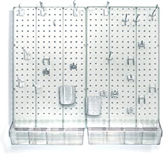 sewing pegboard ideas