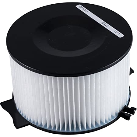 Corteco 21651912 Innenraumfilter Auto