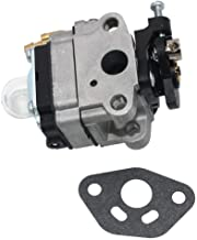 P SeekPro Carburetor for Makita BHX2500 BHC2500CA EM2500U PB2504 EM2650LH EM2652LHN EM4250 EM4251