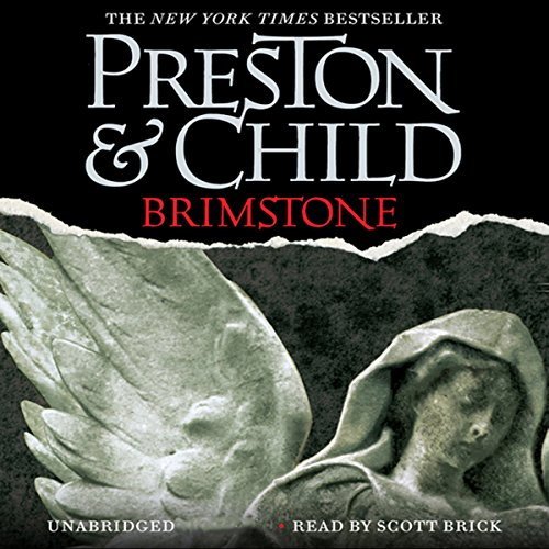 Brimstone  By  cover art