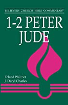 1 & 2 Peter, Jude: Believers Church Bible Commentary (Believers Church Bible Commentary Series)