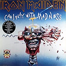 Can I Play with Madness / The Evil that Men Do (The First 10 Years Edition)