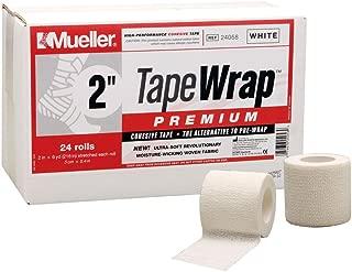 Mueller Tape Wrap Premium 2 inch (EA)
