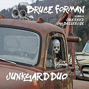 Junkyard Duo (feat. Jake Reed & Jay Bellerose)