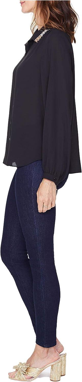 NYDJ Women's Modern Blouse