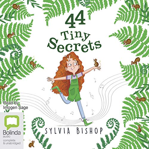 44 Tiny Secrets cover art