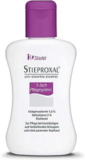 STIEPROXAL Shampoo - Bekämpft hartnäckigen, festhaftenden Schuppen und starkem Juckreiz, 100 ml