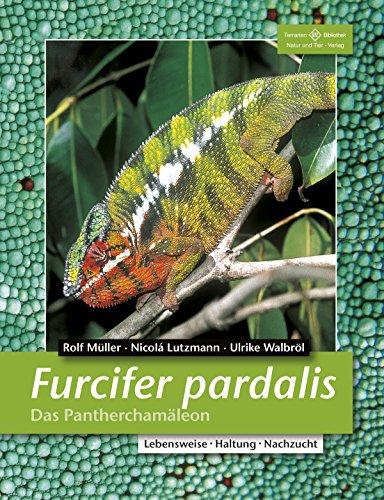 Furcifer pardalis: Das Pantherchamäleon (Terrarien-Bibliothek)