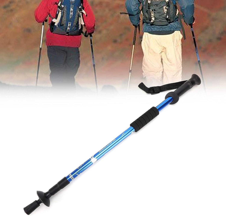 01 Aluminum Super sale period limited Alloy Walking Stick Wristband 25% OFF Nylon Adjustable Alum
