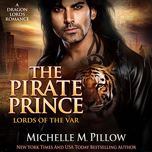The Pirate Prince Titelbild