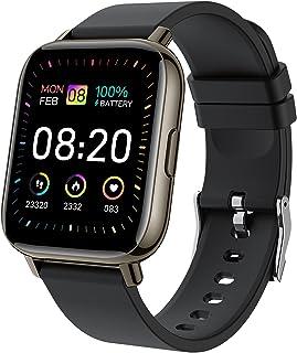 "Motast Smart Watch, 1.69"" Touch Screen Fitness T"