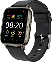 """Smart Watch, 1.69"""" Touch Screen Fitness Tracker, Smartwatch with Heart Rate Monitor Sleep Quality Tracker IP67 Waterproof ..."""