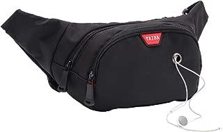 Fanny Pack -Travel Waist Pack Bag - Money Belt Wallet for Men Women Running Hiking Cycling