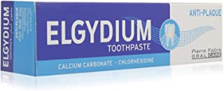 Pierre Fabre Elgydium Anti Plaque Toothpaste - 75 ml
