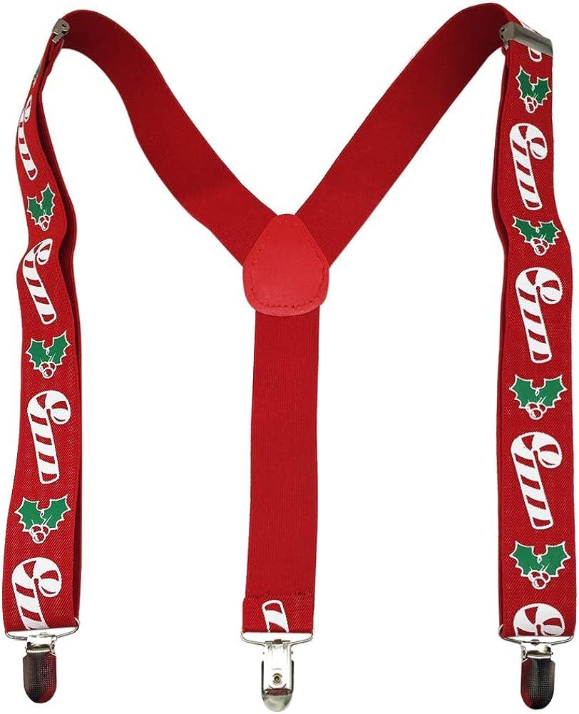 Custom Suspender 2
