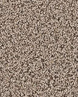 Indoor Area Rug - 2.5'x12' Runner Oyster Bay 32oz - Carpet with Premium Bound Nylon Edges. - 100% Pure Color Solution. Many Custom Sizes & Shapes Available