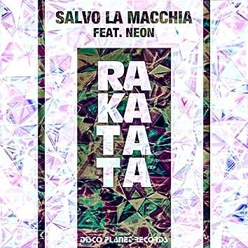 Rakatata (feat. Neon)