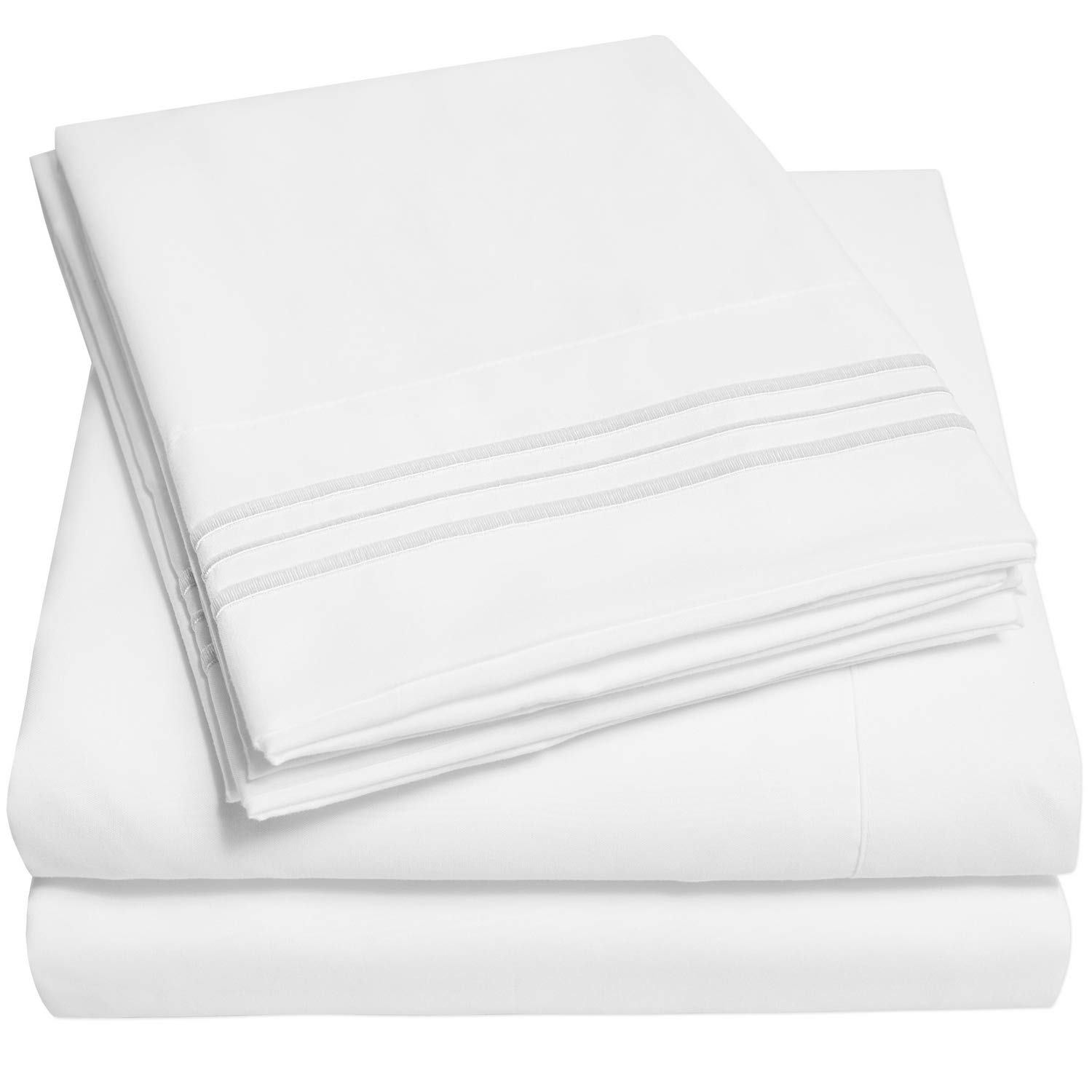 Supreme Collection Extra Sheets White