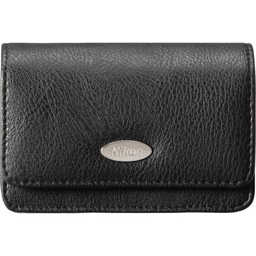Nikon Leather Case for CoolPix A900 Digital Camera