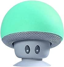 Best mushroom mini speaker Reviews
