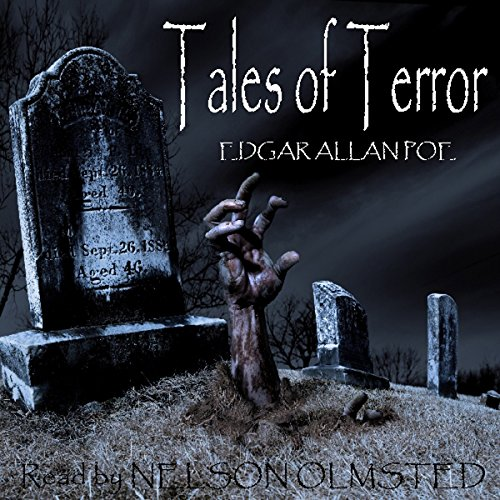 Tales Of Terror cover art