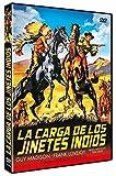 La Carga de Los Jinetes Indios (The...