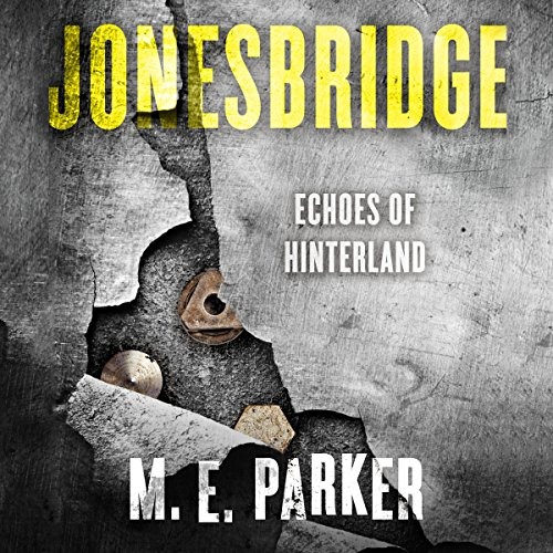 Jonesbridge audiobook cover art