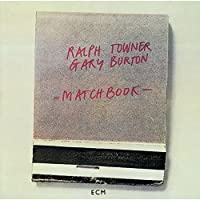 Matchbook by Ralph Towner