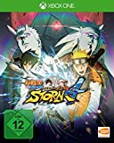 Naruto Shippuden - Ultimate Ninja Storm 4 - Xbox One - [Edizione: Germania]