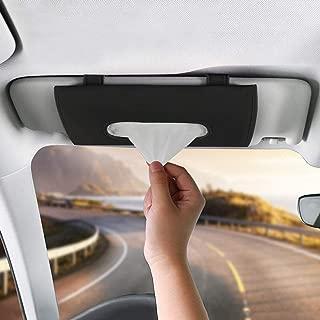Best tissue box holder for car Reviews