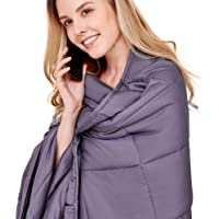 Smartqueen Twin Size Adult Weighted Blankets