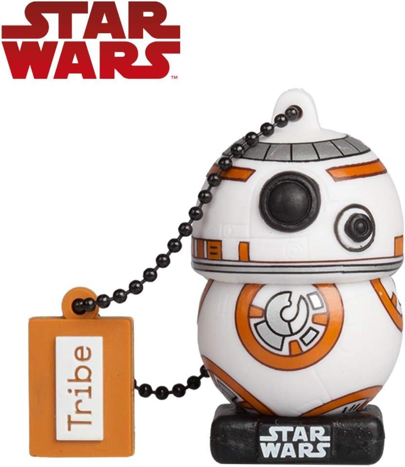 USB stick 32 GB BB8 TLJ - Original Star Wars Flash Drive 2.0, Tribe FD030708