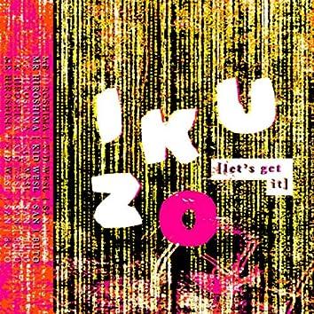 IKUZO N.EP