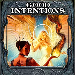 Good Intentions cover art