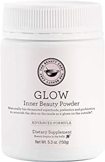 The Beauty Chef - Organic Glow Advanced Inner Beauty Powder (5.3 oz / 150 g)
