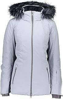 Obermeyer Women's Siren Jacket w/Faux Fur