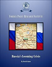 Russia's Looming Crisis