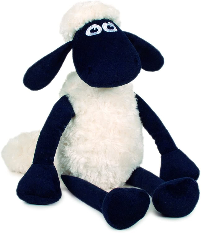 Shaun the Sheep Heatable 17  Soft Toy