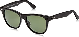 Ray-Ban RB2140F Original Wayfarer Asian Fit Sunglasses