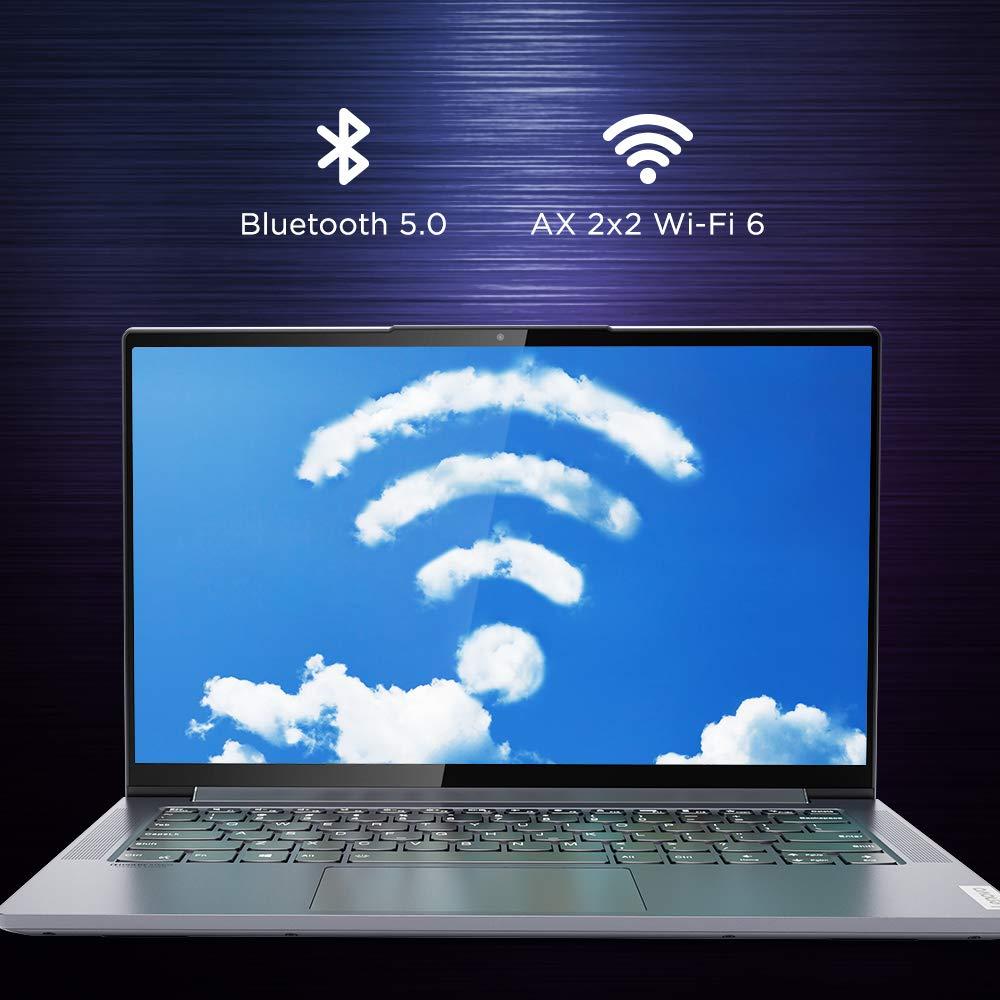 Lenovo Yoga Slim 7 (82A1009LIN) laptop