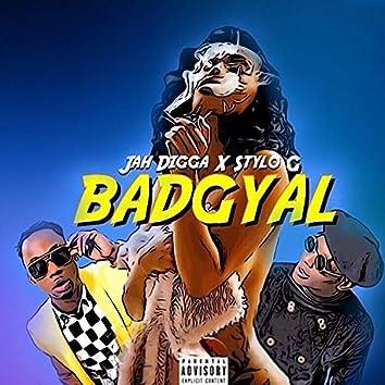 Bad Gyal (feat. Stylo G)