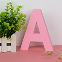 Best pink letter a Reviews